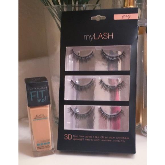 d3d7d272dd6 my Lash Makeup | Flirty | Poshmark